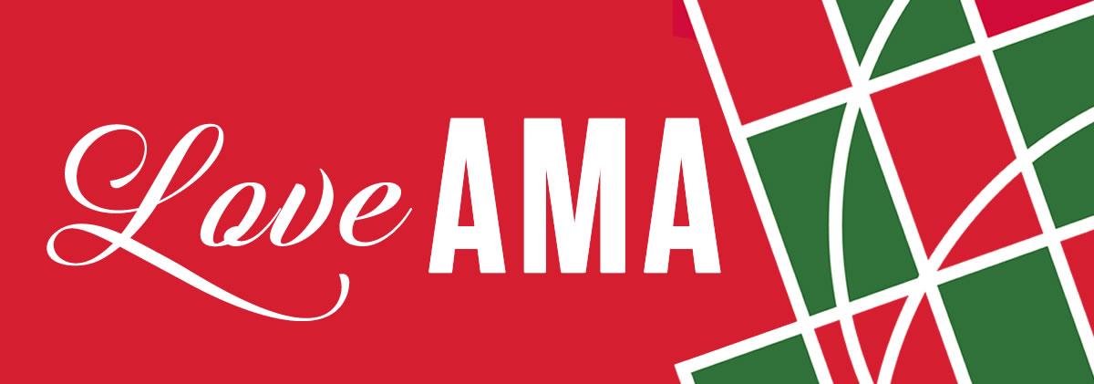 Love AMA